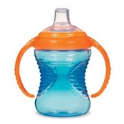 Water Only in Sippy Cups