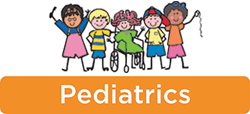 University Pediatric Densitry